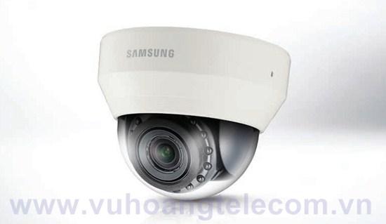 phân phối camera Dome Samsung SNV-6084R - 2