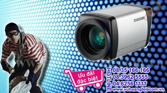 Camera Zoom Samsung SCZ-2373P - 3