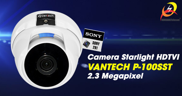 Camera Starlight Vantech VP-100SST giá tốt