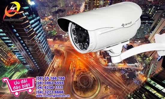 Camera AHD VANTECH VP-243AHDM - 2