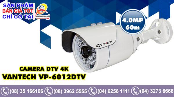 VP-6012DTV - 1