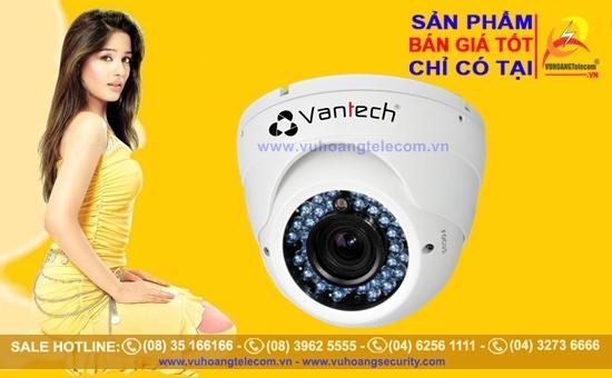 Camera Dome VANTECH VT-3012A giá tốt