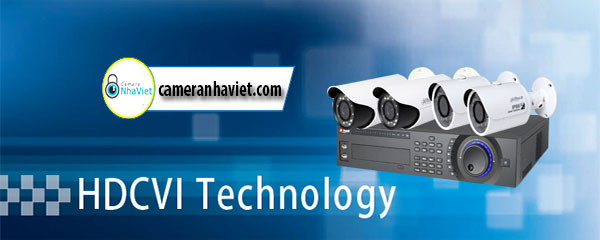 camera HDCVI