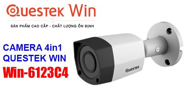 Camera 4in1 2MP Questek Win Win-6123C4 giá rẻ