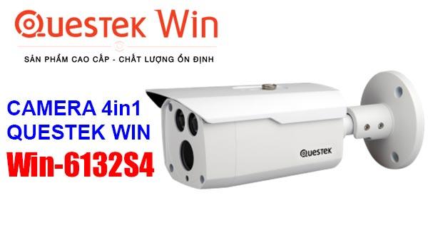 Camera 4in1 1.3MP Questek Win Win-6132S4 giá rẻ