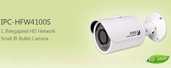Camera IP DAHUA HFW4100S - 2