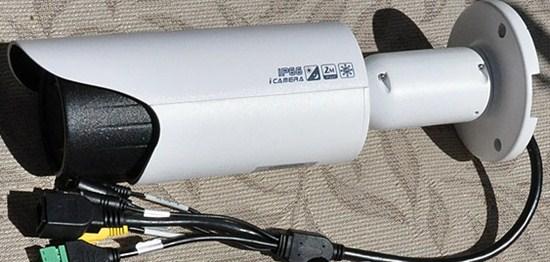 Camera IP DAHUA IPC-HFW3200 - 2