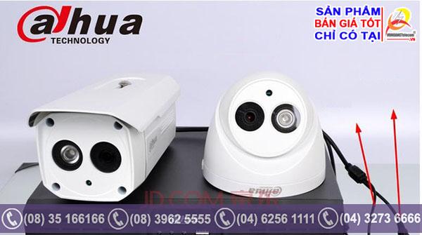 Camera bán cầu Dahua HAC-HDW1200EP giá rẻ