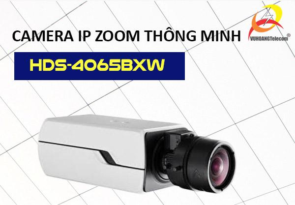 Bán camera IP DarkFighter HDS-4065BXW giá rẻ