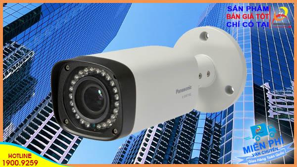 Camera IP Panasonic K-EW114L01 giá tốt