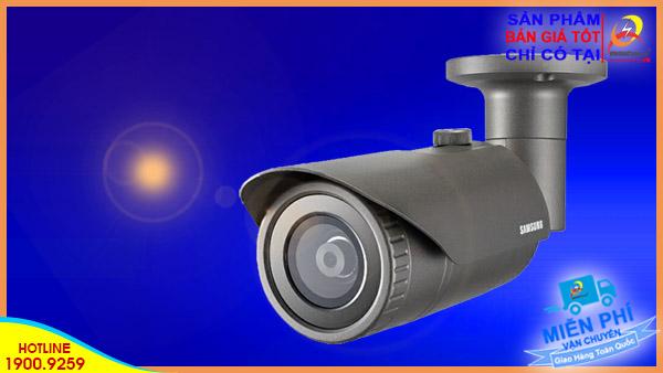 Camera IP Samsung QNO-6010RP 2megapixel