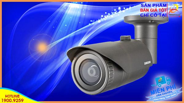 Camera IP Samsung QNO-6020RP giá rẻ