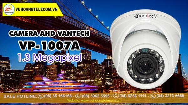 Camera AHD Vantech VP-1007A