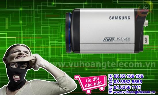 Camera Zoom Samsung SCZ-2370P