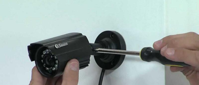Chi phí lắp đặt camera tại nhà tùy theo từng dòng sản phẩm.