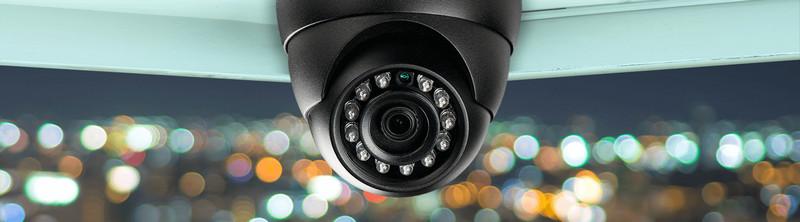 Các dòng camera quan sát phổ biến