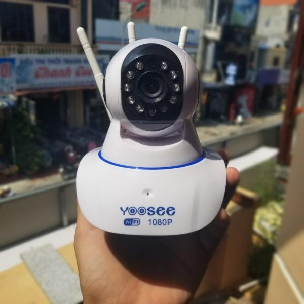 Camera Yoosee Bình Dương