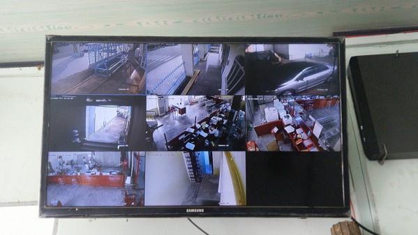 lắp đặt camera bình dương cho văn phòng