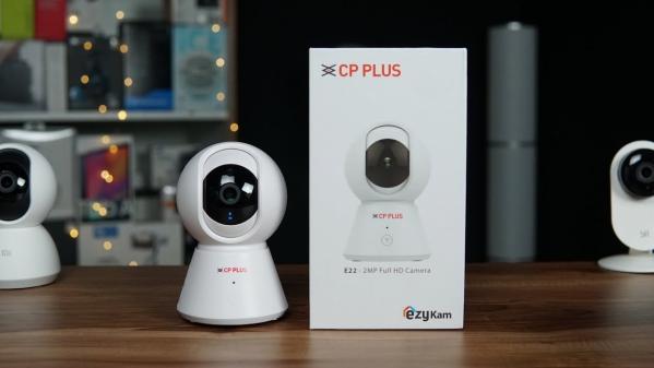 Thương hiệu camera bình dương CP Plus