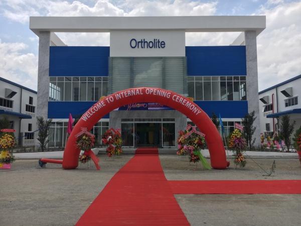 công ty Ortholite