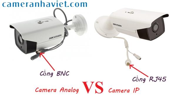 Camera Ip và Analog Hikvision tại Bình Dương