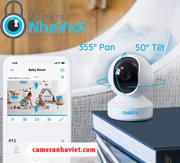 camera chống trộm tại bình dương