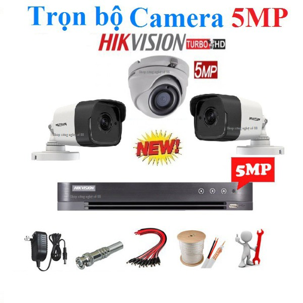 camera hikcision 5mp